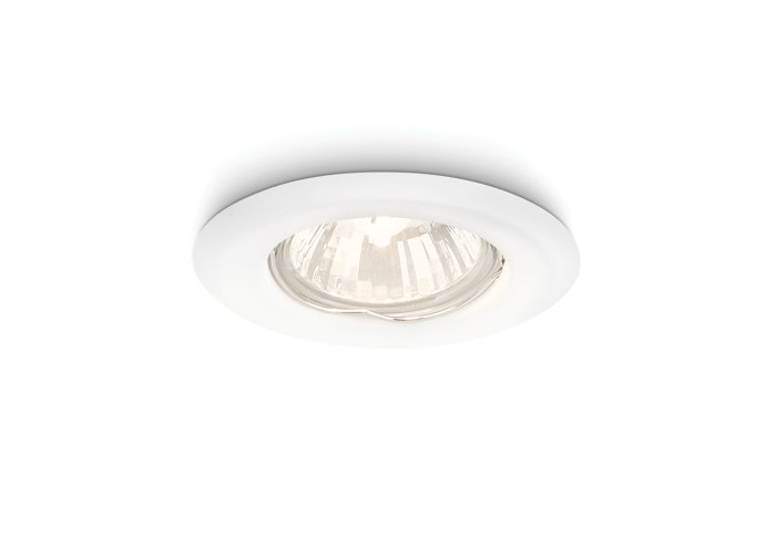 Spotlight Enif vit 230V