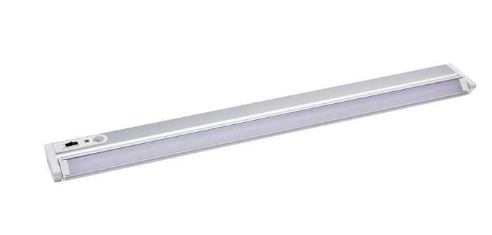 Lysskinne med sensor 51,7 x 6,2 cm