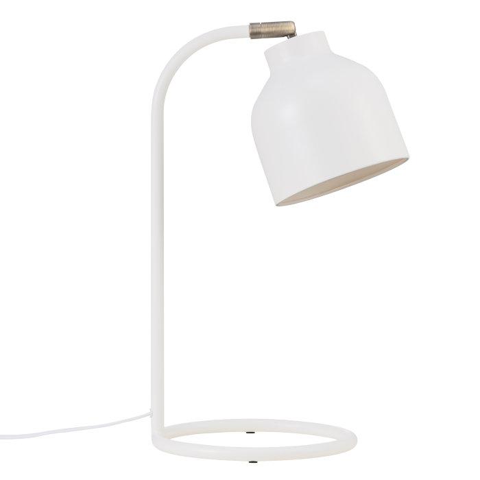 Nordlux Julian bordlampe hvid