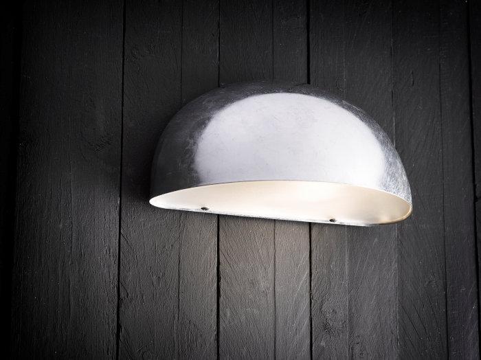 Vägglampa Scorpius Maxi