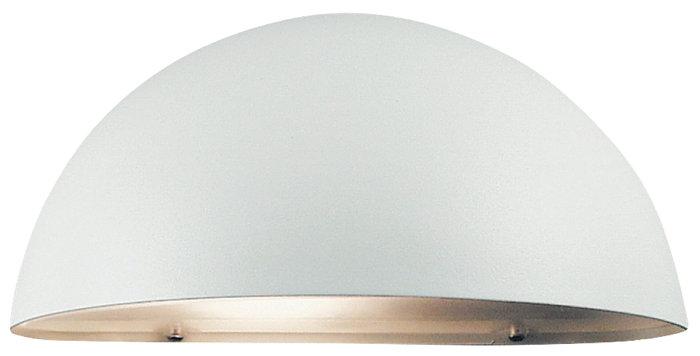 Nordlux Scorpius væglampe hvid