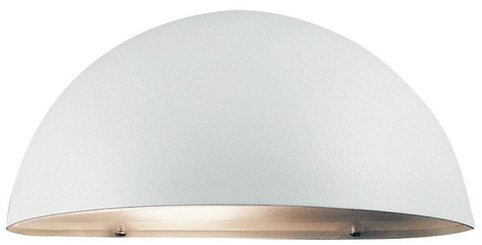 Nordlux Scorpius Maxi væglampe hvid