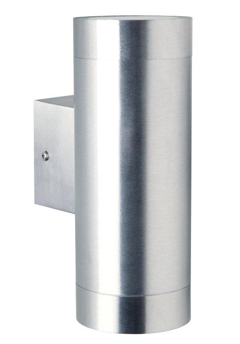 Väggspotlight Tin Maxi dubbel
