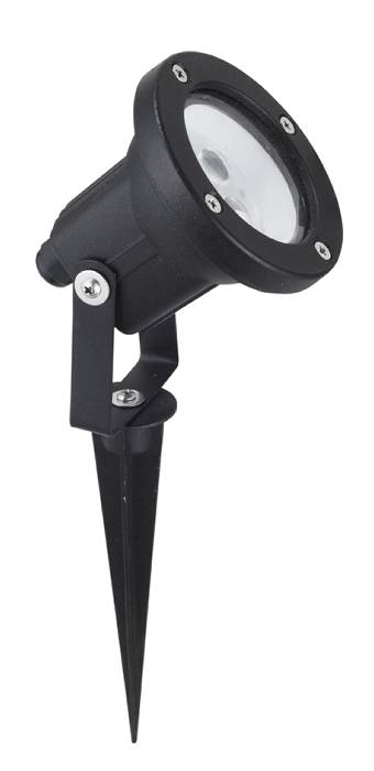 LED spotlights 2 x 3W
