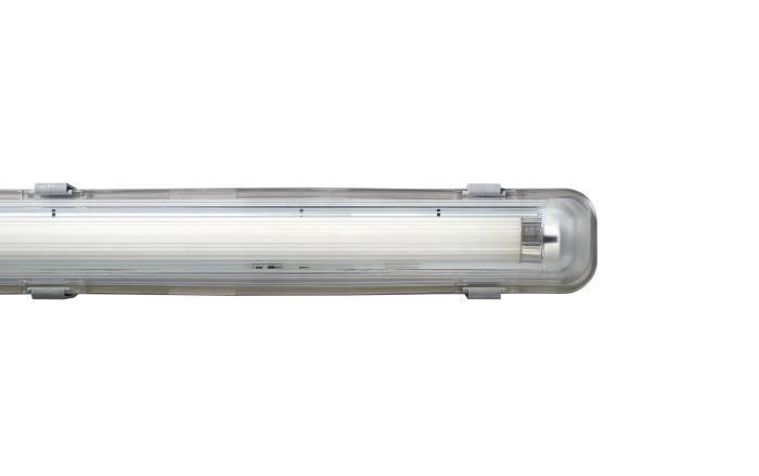 Industriarmatur inkl. 18W lysstofrør