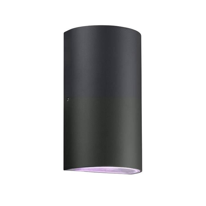 Nordlux Rold udendørs væglampe rund