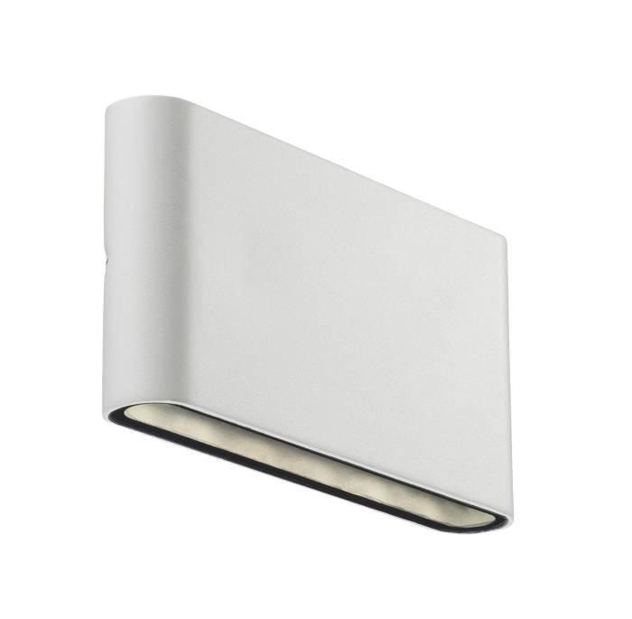 Nordlux Kinver udendørs væglampe hvid
