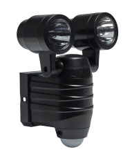 Osram Nightlux LED væglampe sensor til batteri | jem & fix