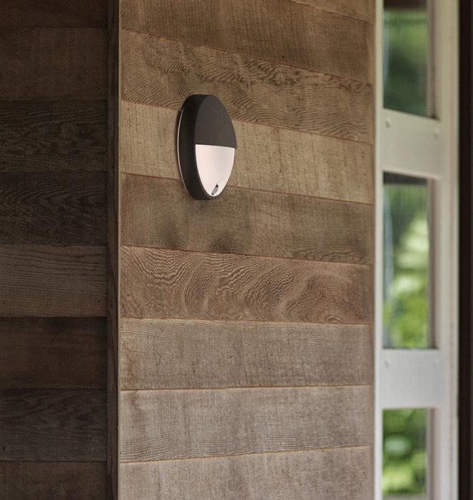 Capricorn väggplafond LED sensor