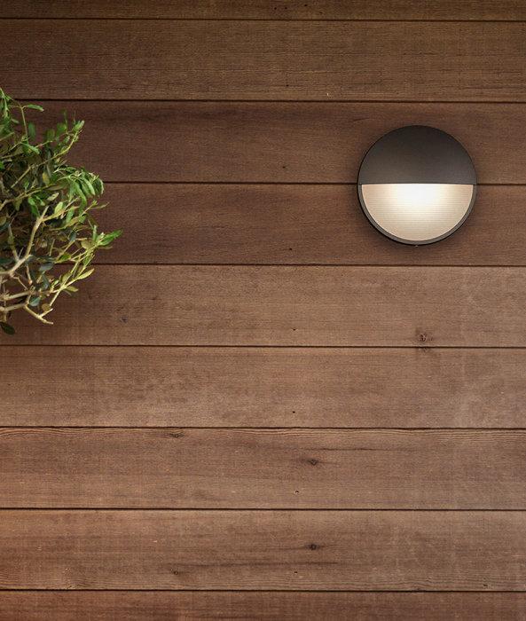 Capricorn väggplafond LED
