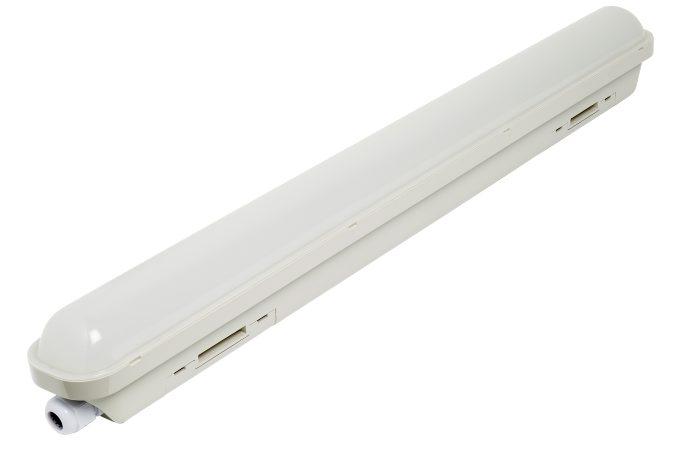 Fantastisk! Fantastisk mad Industriarmatur inkl. 15W LED 60 cm | jem & fix DV76