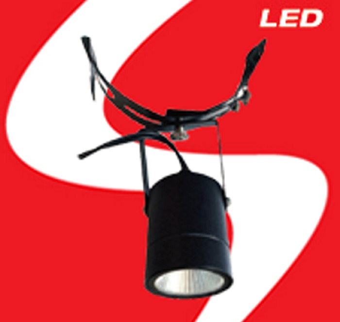 Spotlight LED 4,5W