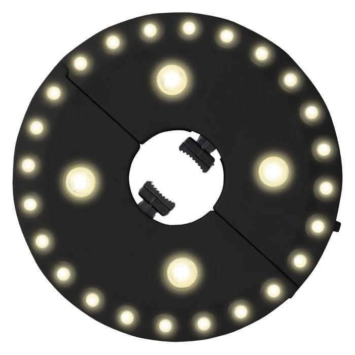 Parasollys Ø16 cm