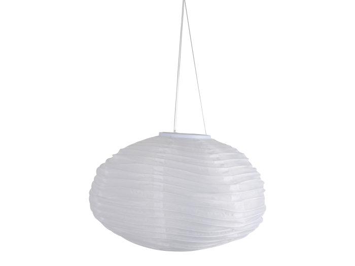 Solcellslampa Ris