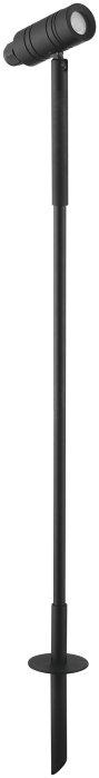 Markspotlight 63 cm