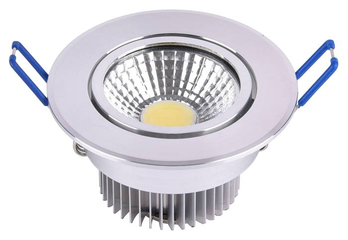 Spotlight 6 W LED