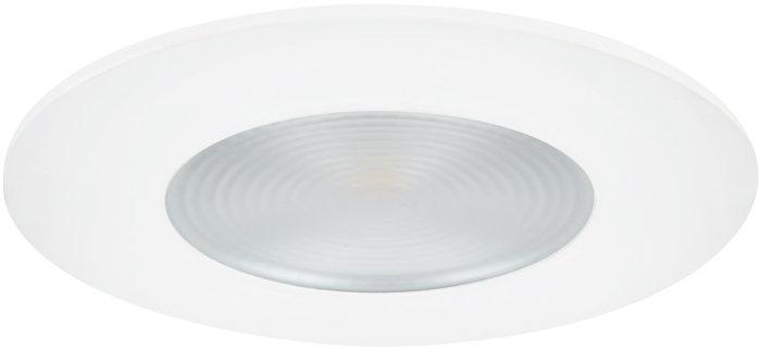 Spotlight LED 15 W vit