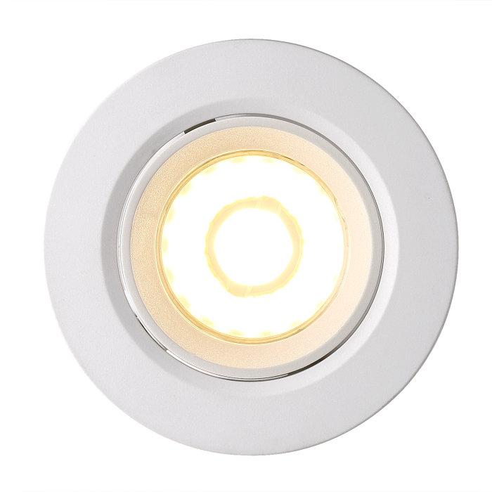 Dimbar spotlight Roar 6W LED