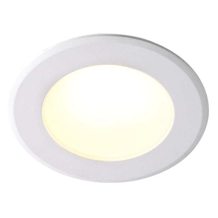 Dimbar spotlight Birla 6W LED