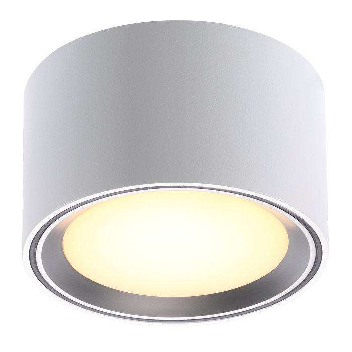 Nordlux Fallon spot inkl. 8,5W LED