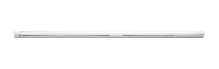 Grundarmatur med 36W lysstofrør - 123 cm