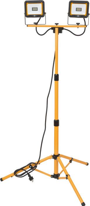 Strålkastare LED 2 x 20W
