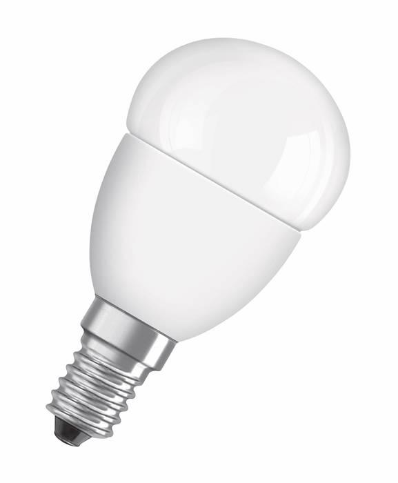 Osram LED Star Classic kronepære E14 5,7W