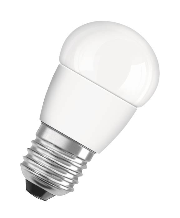 Osram LED Star Classic kronepære E27 5,7W