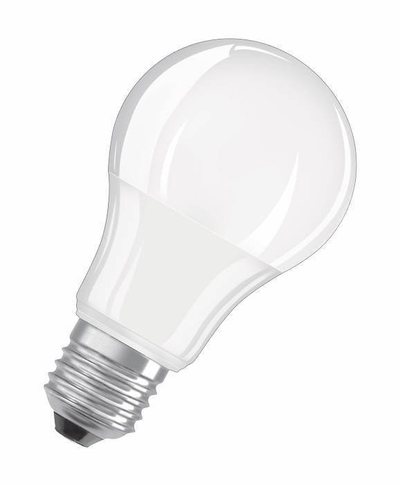 Osram LED Star Classic standardpære E27 10,5W