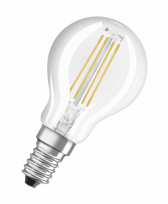 Osram LED Retrofit kronepære E14 4W