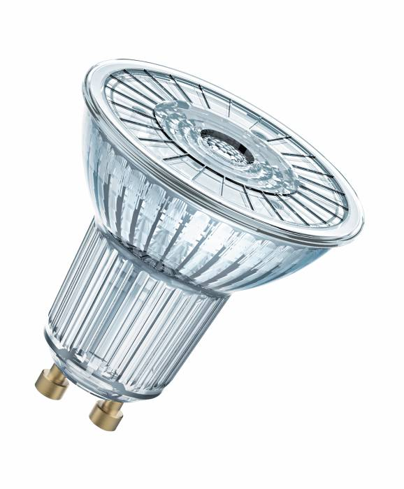 Osram LED Superstar dæmpbar GU10 4,5W