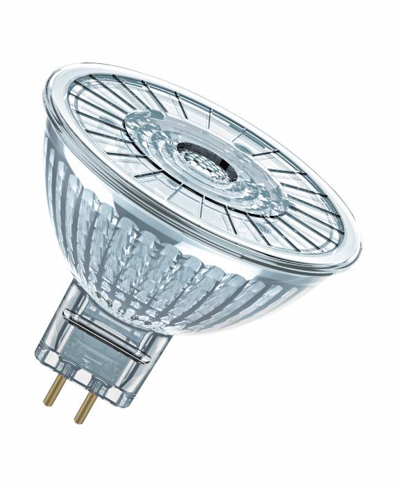 Osram LED Star 12V stiftpære GU5.3 4,6W