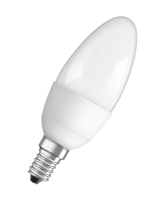 Kronlampa LED 5,7W