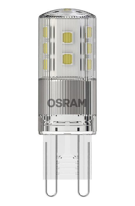 Osram LED Star Pin 230V stiftpære G9 3,5W