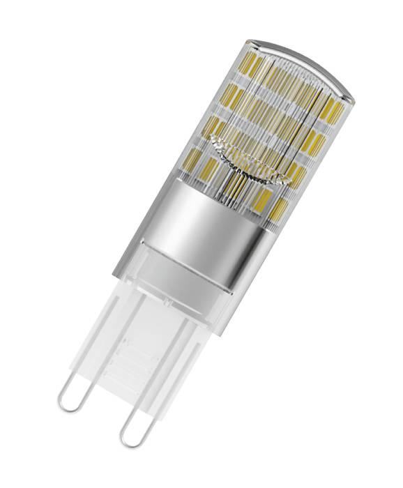 Osram LED Star Pin 230V stiftpære G9 2,6W
