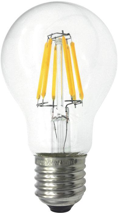Normallampa sensor E27