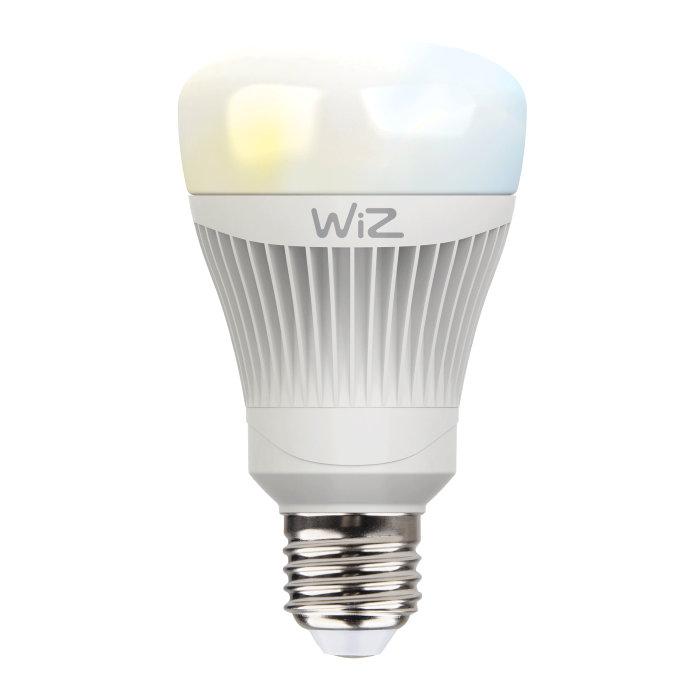 WiZ LED-pære hvid E27 11W