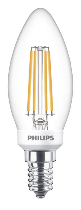 Kronlampa LED 5W E14