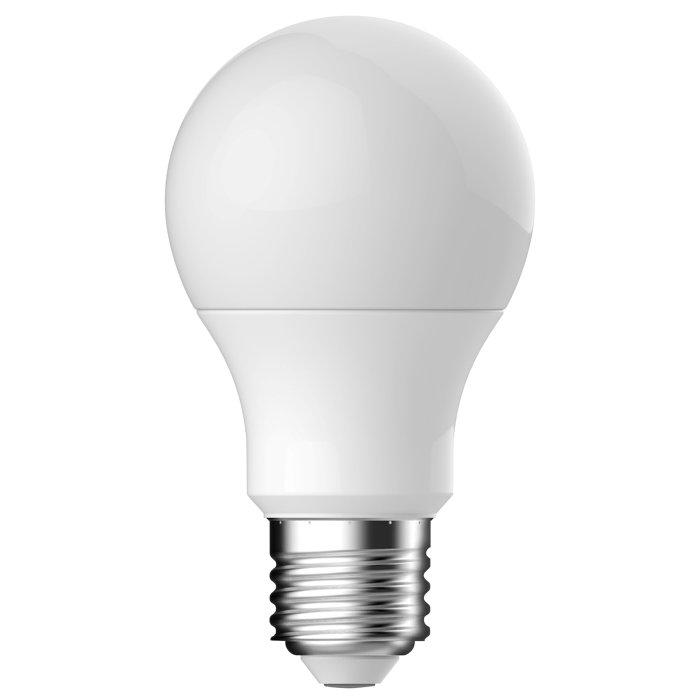 LED-sparepære standard E27 11W 2-pk - Energetic