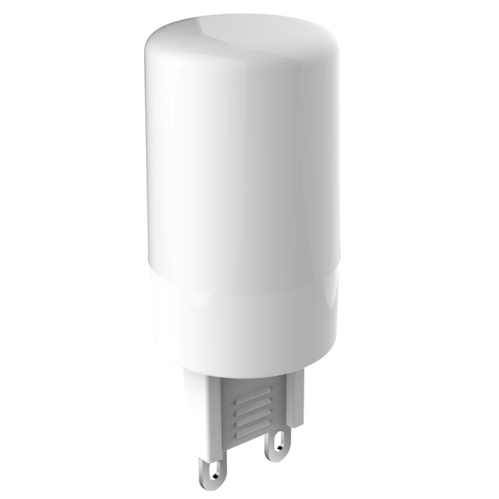 LED-stiftpære G9 2,3W 2-pk - Energetic