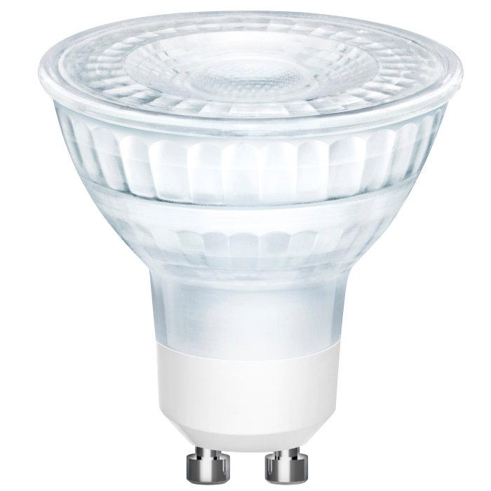 LED-spotpære GU10 4,8W 2-pk - Energetic