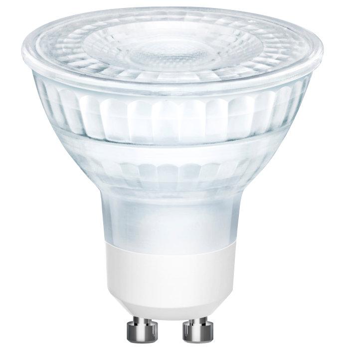 LED-spotpære GU10 4W 2-pk - Energetic