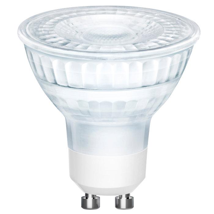 LED-sparepære spot GU10 5W 2-pk - Energetic
