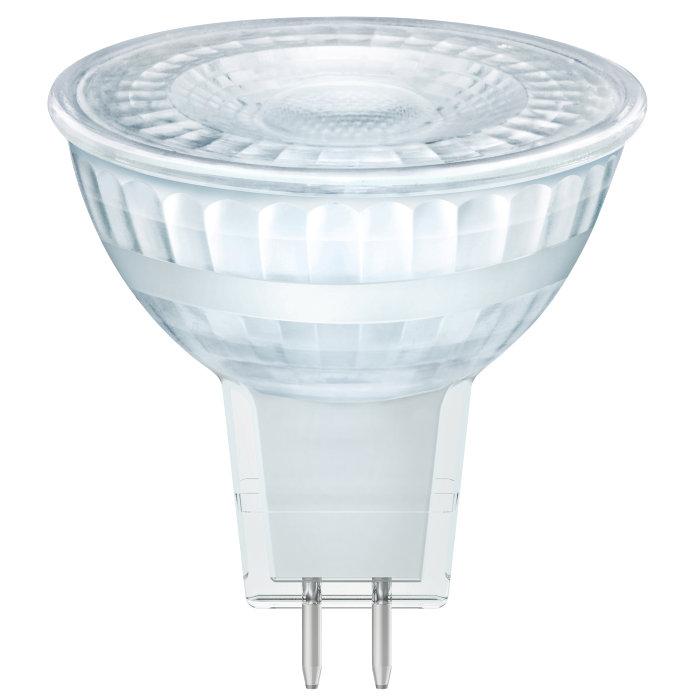 LED-stiftpære GU5.3 5,5W 2-pk - Energetic