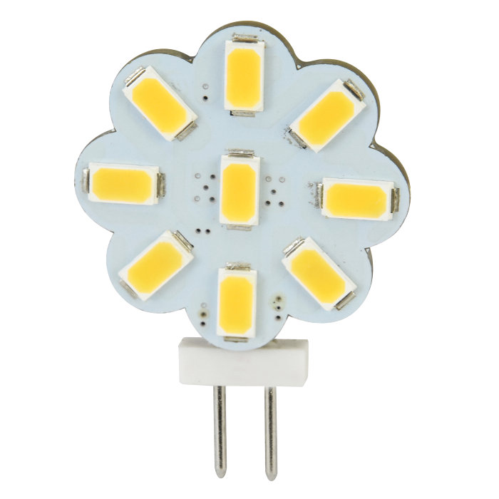 LED-stiftpære G4 2,1W - Energetic