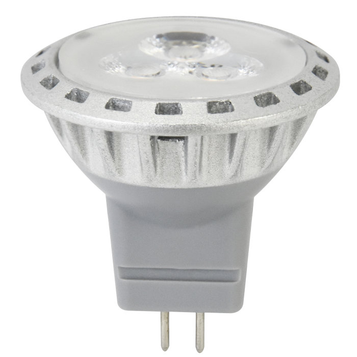 LED-stiftpære GU4 2,5W 12V - Energetic