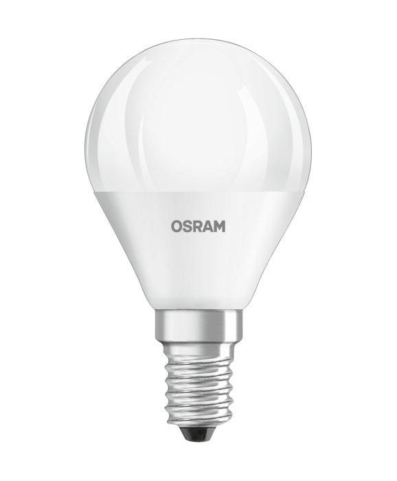 Klotlampa Frostad 5,7W