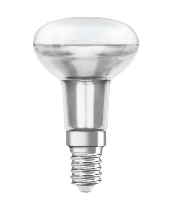 Osram LED reflektor R50 spot E14 3,3W