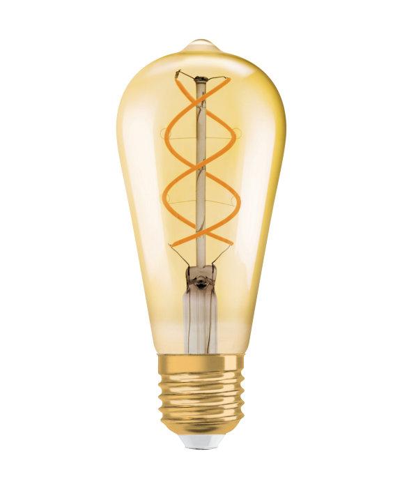 Osram Vintage 1906 LED edison 5W