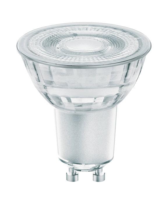 Osram LED Star+ PAR16 dæmpbar 4,4W (50W) GU10